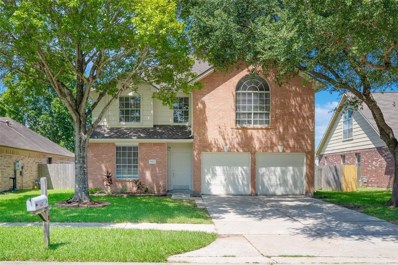 3119 Colony Drive, Dickinson, TX 77539 - MLS#: 88538325