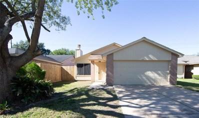 4335 Hawk Meadow Drive, Katy, TX 77449 - #: 88580769