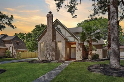3906 El James Drive, Spring, TX 77388 - MLS#: 88599446
