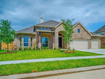 16314 Denise Terrace Drive, Hockley, TX 77447 - #: 88627383