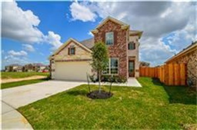 23111 Willowford Glen, Katy, TX 77493 - MLS#: 88677404