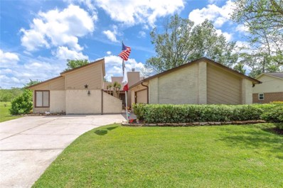 1723 White Feather, Crosby, TX 77532 - MLS#: 88697671