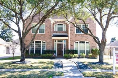 4131 Stillwater Drive, Missouri City, TX 77459 - MLS#: 88699633