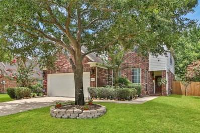 8323 Brighton Lake Lane, Houston, TX 77095 - MLS#: 88699842