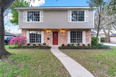 8315 Twin Hills Drive, Houston, TX 77071 - MLS#: 88711688
