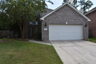 6511 Sparrows Glen, Spring, TX 77379 - MLS#: 88752365