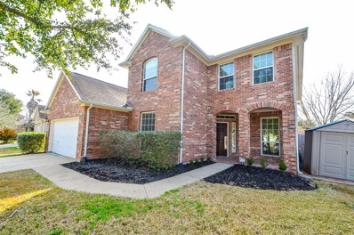 10310 Rudolph Court, Missouri City, TX 77459 - #: 88763134