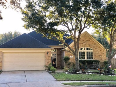 3502 Parkshire Drive, Pearland, TX 77584 - MLS#: 88772872