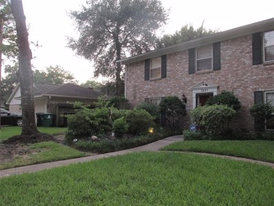 7207 Bayou Oaks, Houston, TX 77088 - MLS#: 88777296