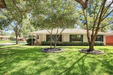 4318 Donna Bell Lane, Houston, TX 77018 - MLS#: 88783469