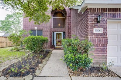 20126 Maple Village Drive, Cypress, TX 77433 - #: 88795730