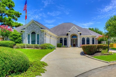 14 Marietta Court, Montgomery, TX 77356 - #: 88849739