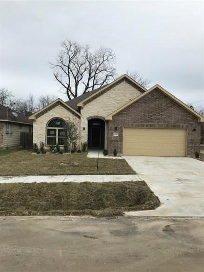 8311 Livingston, Houston, TX 77051 - MLS#: 88854793