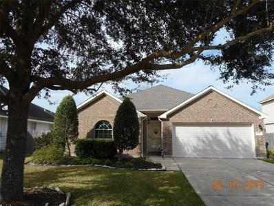 3511 Cypress Landing Court, Rosenberg, TX 77471 - #: 88864039