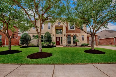12204 Willow Brook, Pearland, TX 77584 - MLS#: 88897392