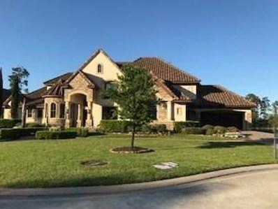 22 Post Shadow Estate, Spring, TX 77389 - MLS#: 88901651