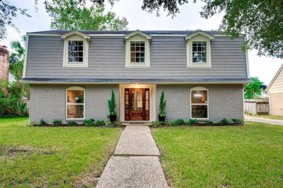 14207 Burgoyne Road, Houston, TX 77077 - MLS#: 8895113