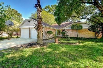 15711 Fox Springs Drive, Houston, TX 77084 - MLS#: 88952634