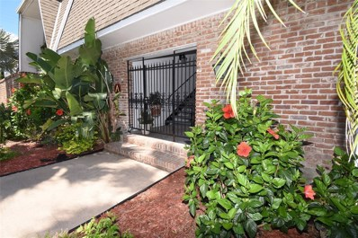 1726 Broadway Street UNIT 3, Galveston, TX 77550 - MLS#: 89003393