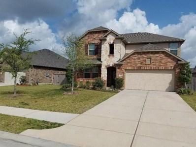 1905 Emerald Breeze, Houston, TX 77089 - MLS#: 89006509
