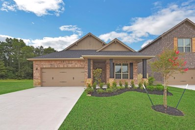9811 Sweet Flag Court, Conroe, TX 77385 - MLS#: 89021308