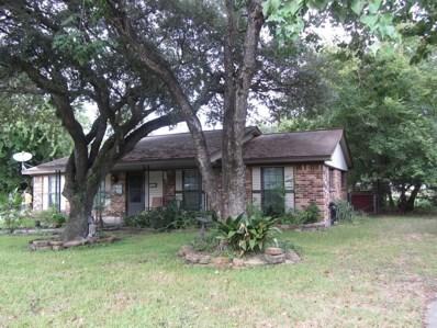 507 Charleston, Humble, TX 77338 - MLS#: 89035230
