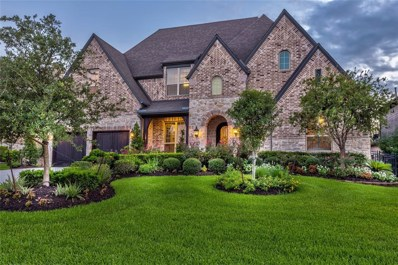 35 Clairhill Drive, Tomball, TX 77375 - #: 89044315