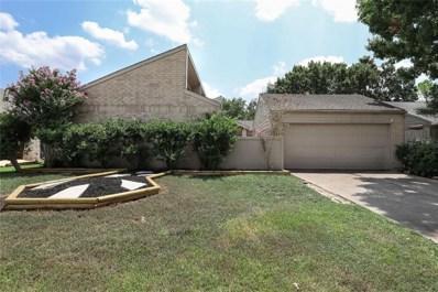 15419 Peermont Street, Houston, TX 77062 - #: 89062260