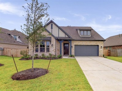 4822 Gingerwood Trace Ln, Rosharon, TX 77583 - MLS#: 89062828