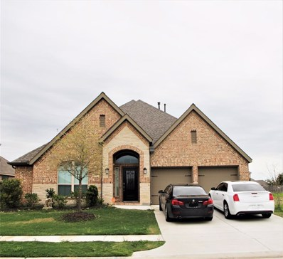 3539 Whitman Drive, Iowa Colony, TX 77583 - MLS#: 8916749