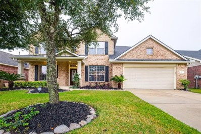 9407 Autumn Joy Drive, Spring, TX 77379 - MLS#: 89176203