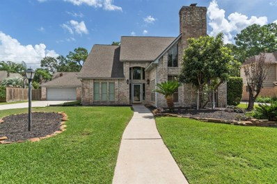 17730 December Pine Lane, Spring, TX 77379 - MLS#: 89199350