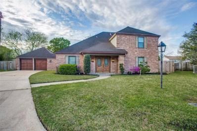 2322 Maplecrest Drive, Missouri City, TX 77459 - MLS#: 89199943