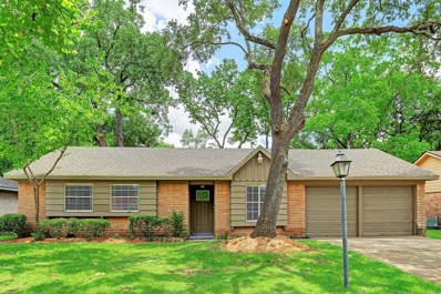 6015 Dawnridge, Houston, TX 77035 - MLS#: 89201884