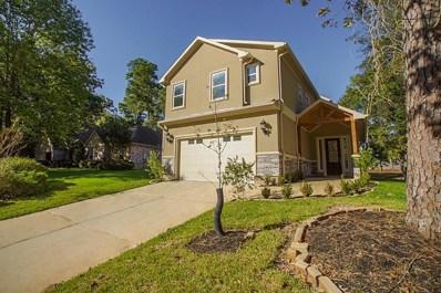 13318 Hilton Head Drive, Montgomery, TX 77356 - MLS#: 89203592