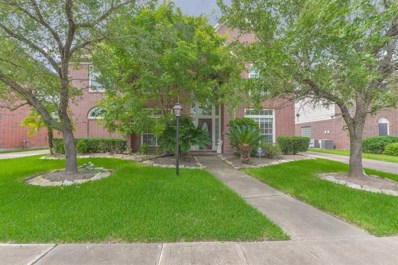 3814 Shady Harbor Drive, Houston, TX 77082 - MLS#: 89217708