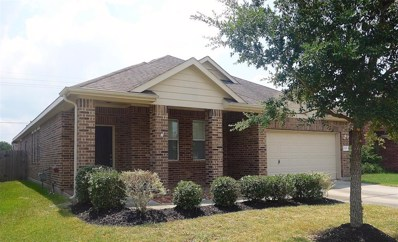 21522 Rose Mill, Kingwood, TX 77339 - MLS#: 89240322