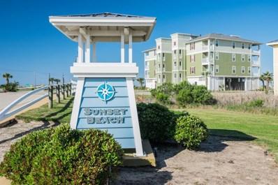 27010 Estuary UNIT 103, Galveston, TX 77554 - MLS#: 89264956