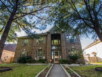 7210 Wooded Lake Lane, Richmond, TX 77407 - MLS#: 89288645
