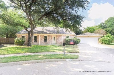 15643 Four Season Drive, Houston, TX 77084 - MLS#: 89290876