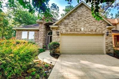 8 Winthrop, Montgomery, TX 77356 - MLS#: 89301283