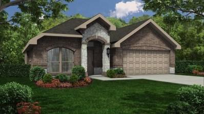 307 American Black Bear Drive, Crosby, TX 77532 - MLS#: 89314262