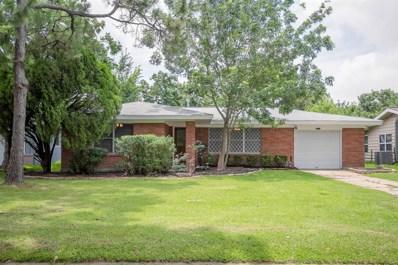 2013 14th Avenue N, Texas City, TX 77590 - MLS#: 89335515