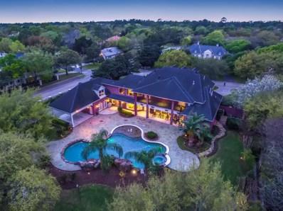 9 Wexford Court, Piney Point Village, TX 77024 - MLS#: 89345912