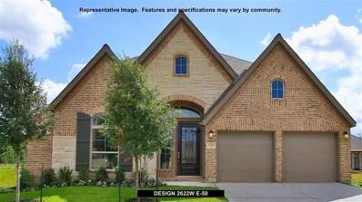 134 Painted Trillium, Conroe, TX 77304 - MLS#: 8935924
