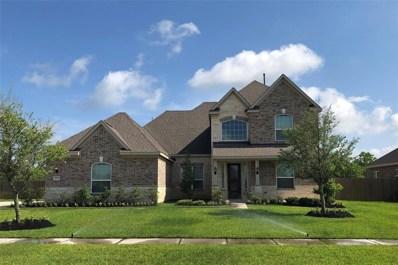 2711 Quartz Ridge, Iowa Colony, TX 77583 - #: 89381204