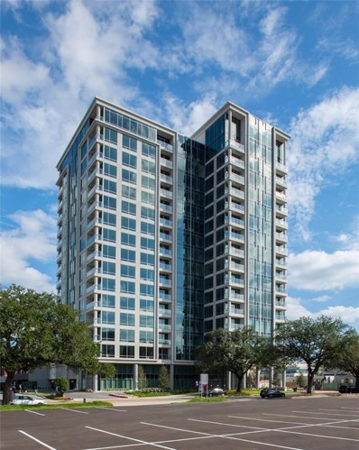 2047 Westcreek Lane UNIT 601, Houston, TX 77027 - MLS#: 8939064
