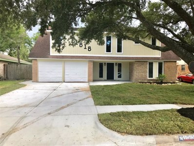 11515 Sagegrove Lane, Houston, TX 77089 - MLS#: 89398247