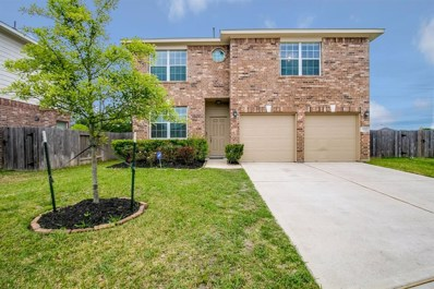 8010 Louise Oak Court, Spring, TX 77379 - MLS#: 89398279