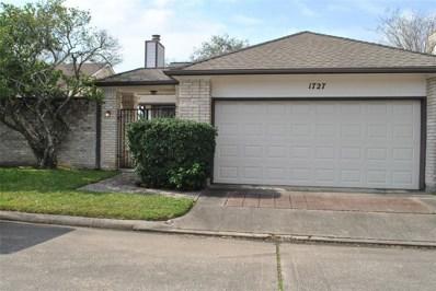 1727 Linfield Way, Houston, TX 77058 - #: 89398891